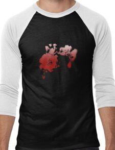 blossom passion 1.0 Men's Baseball ¾ T-Shirt