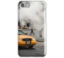 Epic Taxi iPhone Case/Skin