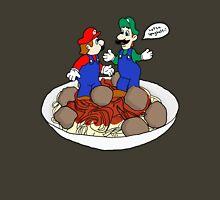 Lotsa Spaghetti! Unisex T-Shirt
