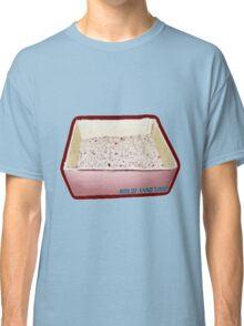 Box of Sand  Classic T-Shirt