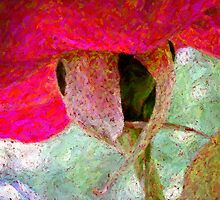 Under the Rose by andreajansen