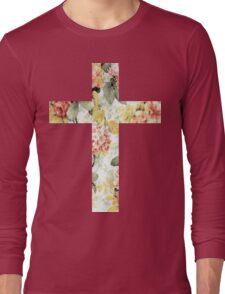Flowers! Long Sleeve T-Shirt