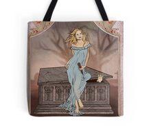 Boticelli Buffy Nouveau Tote Bag