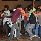 Dance, dance. by aislinnTeixeira