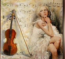 violine by miras46