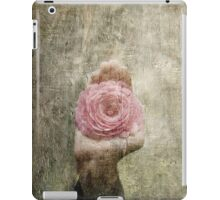 Peaceful  Heart iPad Case/Skin