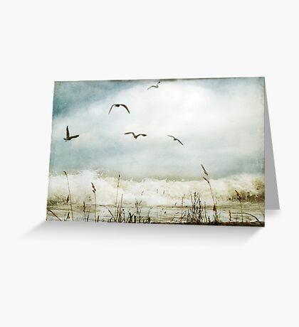 Love of the Sea I Greeting Card