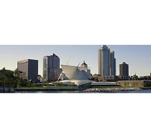 Milwaukee Calatrava Photographic Print
