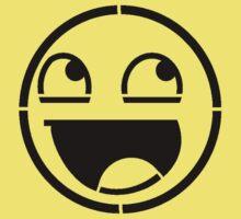 Smiley by BadSmile