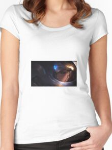 Victorious Sivir Women's Fitted Scoop T-Shirt