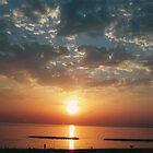 L'Alba del giorno dopo il temporale....ITALY-europe -3800 VISUALIZZAZ NOVEMBRE. 2013--Featured in Italia 500+- VETRINA RB EXPLORE 18 APRILE 2012 --- by Guendalyn