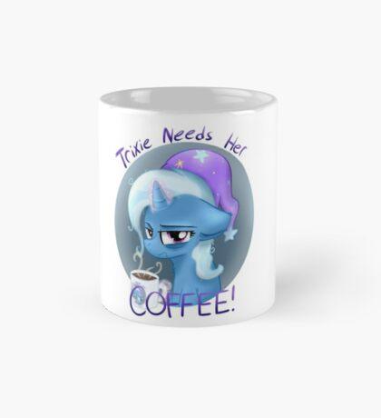 Trixie Needs Her Coffee Mug