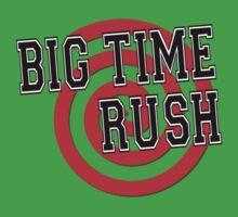 Big Time Rush Kids Tee