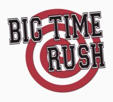 Big Time Rush by gleekgirl