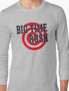 Big Time Rush Long Sleeve T-Shirt
