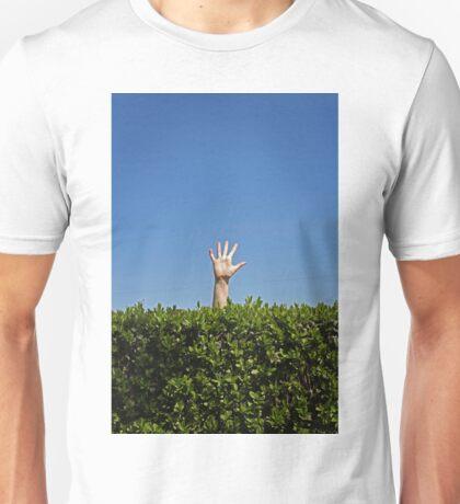 waving not drowning Unisex T-Shirt