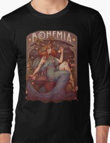 BOHEMIA Long Sleeve T-Shirt