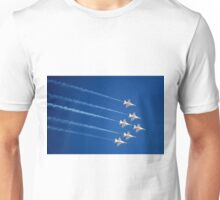 Thunderbirds Unisex T-Shirt