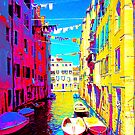 Bella Venezia V by Igor Shrayer