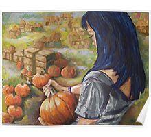 Pumpkin Patch 2010 Poster