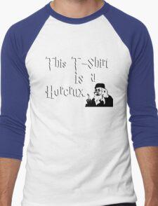 Horcrux Men's Baseball ¾ T-Shirt