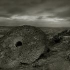 Curbar Edge by cameraimagery