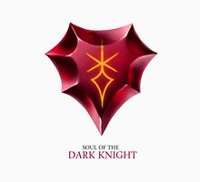 Soul of the Dark Knight -white T-Shirt