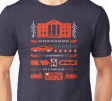 1.21 Stitches Unisex T-Shirt
