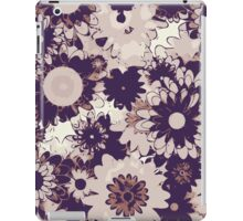 Unexpected Pattern No.3 iPad Case/Skin