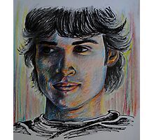 Tom Welling Photographic Print