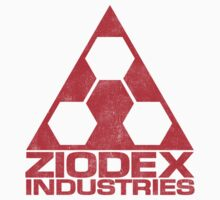Ziodex Industries / Underworld  by gaseousclay
