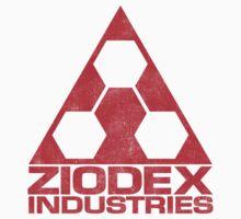Ziodex Industries / Underworld  by gaseousclay