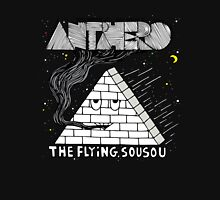 ANTIHERO / The Flying Sousou Unisex T-Shirt