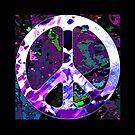 Peace Trio 2 by Mystikka