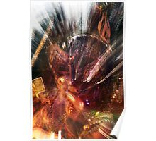 Masquerade! Poster