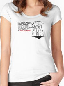 Bakura - T-shirt Women's Fitted Scoop T-Shirt