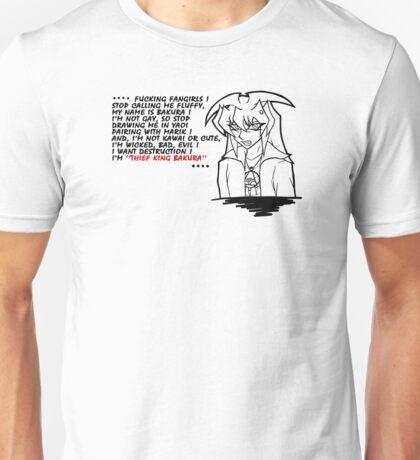 Bakura - T-shirt Unisex T-Shirt