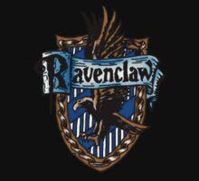 Ravenclaw by StevePhoenix