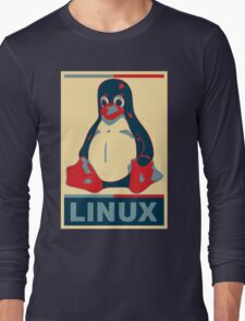 Linux Tux T-Shirt