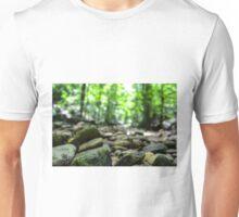 Field of Stones Unisex T-Shirt