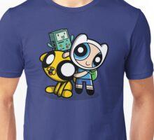 Adventure Puff Buds Unisex T-Shirt