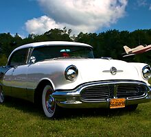 56 Olds 98 by barkeypf