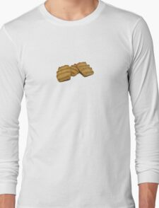 Coconut cookies Long Sleeve T-Shirt
