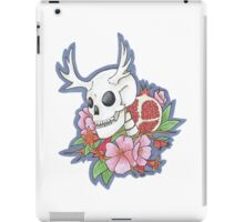 bearing Fruit iPad Case/Skin
