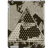 Unexpected Pattern No.5 iPad Case/Skin