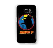 Agent P Samsung Galaxy Case/Skin