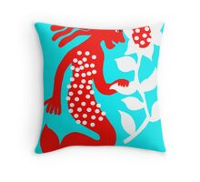 I will kidnap to the love 13 Throw Pillow