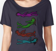 Risk it all Women's Relaxed Fit T-Shirt