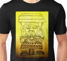 Maya dots Unisex T-Shirt