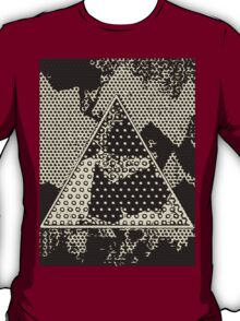 Unexpected Pattern No.5 T-Shirt